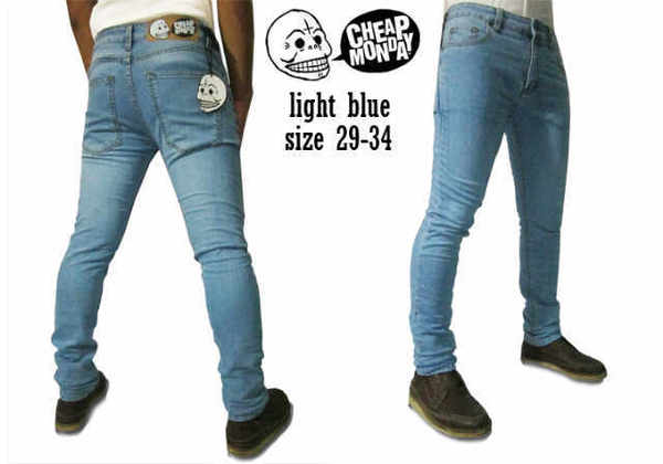 Cheap Monday Jeans | Outlet-Stock.com